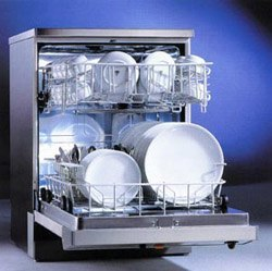 Установка встроенной посудомоечной машины. Северодвинские сантехники.