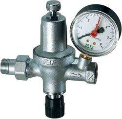 Установка редуктора давления воды в Северодвинске, подключение регулятора давления воды в г.Северодвинск